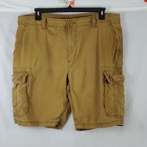 Old Navy Shorts/Cargo/Brown/Size: 40 (498)